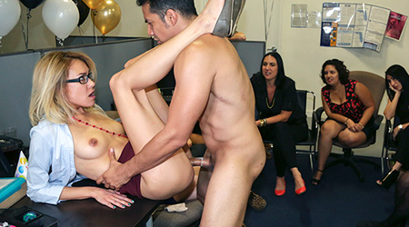 Secretaries Suck Dick And The Manager Hardcore Fucked! a5