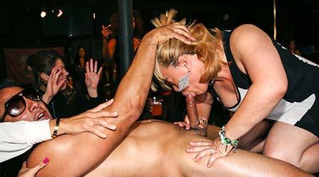 Horny Ladies Awaits The Dancing Dicks! a3