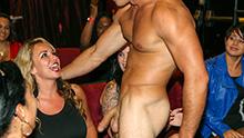 Horny Women Go Crazy For The Dick! 1