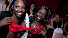 dancingbear Kendra's Bachelorette party