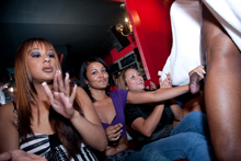Male Stripper Review Blowout dancingbears