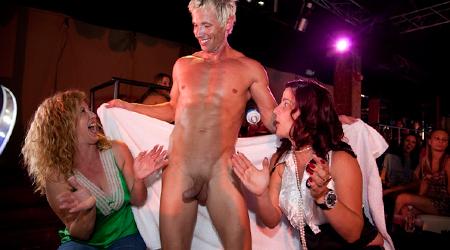 dancingbear porn