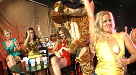 Strip Club Debauchery a3