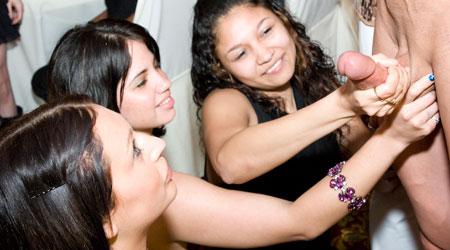 dancingbear.com Banquet Bride