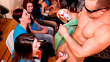 Ashley's Bachlorette Party 1