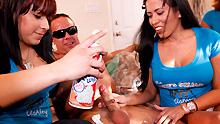 dancingbear.com Ashley's Bachlorette Party 2